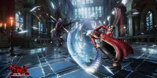 Devil May Cry : Peak of Combat aura droit à sa sortie mondiale