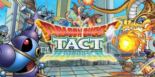 Dragon Quest Tact : un événement avec Dragon Quest VII et des cadeaux pour la mise à jour 2.0