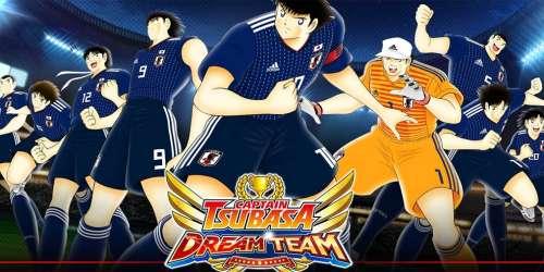 Captain Tsubasa : Dream Team : un événement pour fêter le quatrième anniversaire