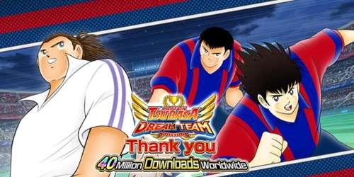 Un nouvel arc narratif arrive dans Captain Tsubasa : Dream Team