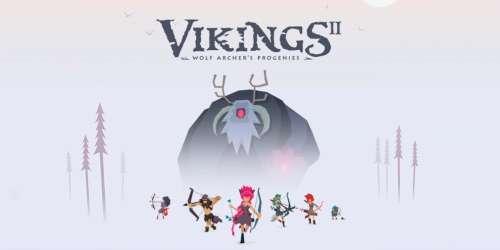 Vikings II : trois choses à savoir concernant ce shoot'em up