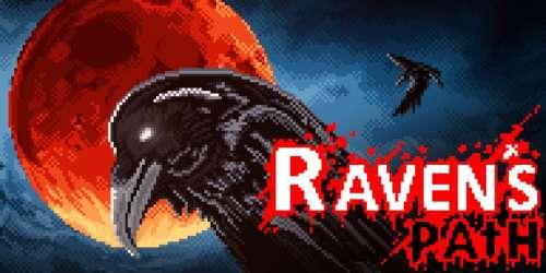 Le jeu de stratégie Raven's Path est désormais gratuit