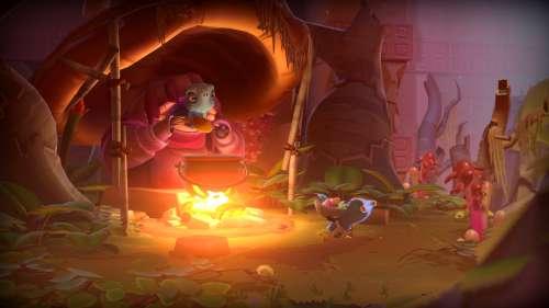 The Last Campfire : trucs et astuces pour progresser dans ce puzzle game