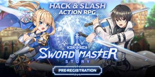 Tier list des personnages de Sword Master Story