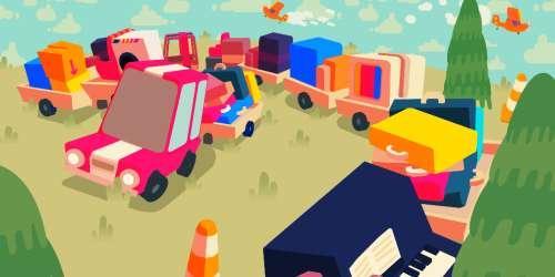 Pako Caravan : trois choses à savoir concernant ce jeu inspiré du Snake