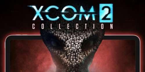 XCOM 2 Collection se trouve une date de sortie sur Android