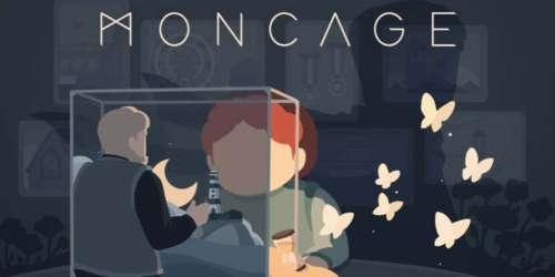 Résolvez des puzzles basés sur des illusions d'optique dans Moncage, bientôt disponible sur mobiles