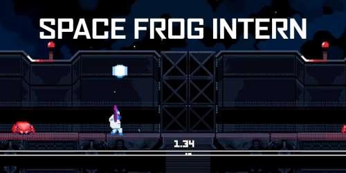 Space Frog Intern : trucs et astuces pour progresser dans ce shoot'em up