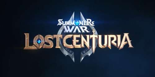 Summoners War : Lost Centuria est disponible sur mobiles