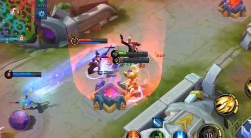 Mobile Legends : Bang Bang : trois manières d'aborder le gameplay