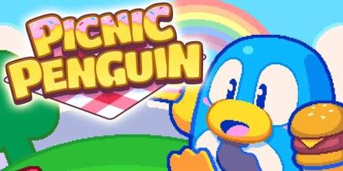 Le puzzle game Picnic Penguin est de sortie sur supports iOS et Android