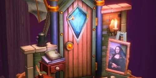 Sauvez la Terre en résolvant les puzzles de Doors: Origins, en accès anticipé sur iOS et Android