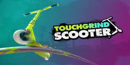 Touchgrind Scooter : trois choses à savoir concernant ce jeu de sport extrême