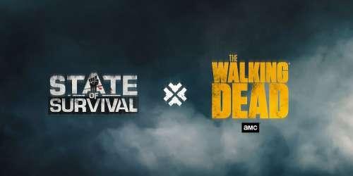 Daryl Dixon (The Walking Dead) arrive dans State of Survival