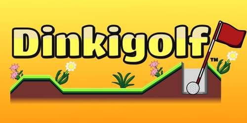 Jouez au golf dans des endroits insolites grâce à Dinkigolf, de sortie sur mobiles