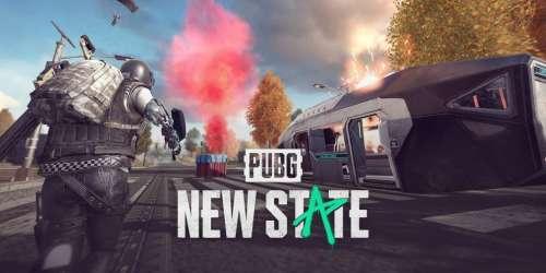 PUBG : New State annoncé pour cette année sur supports iOS et Android