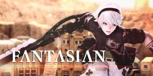Fantasian se dote d'un donjon et d'un New Game+ avec sa dernière mise à jour