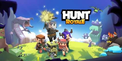 Tier list des chasseurs d'Hunt Royale