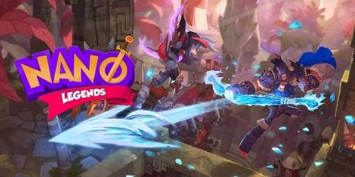Le jeu de stratégie en temps réel Nano Legends est de sortie sur supports Android