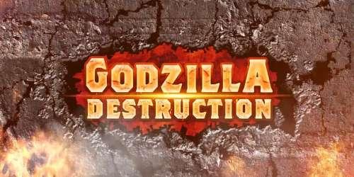 Défoulez-vous et détruisez des villes dans Godzilla Destruction, de sortie sur mobiles
