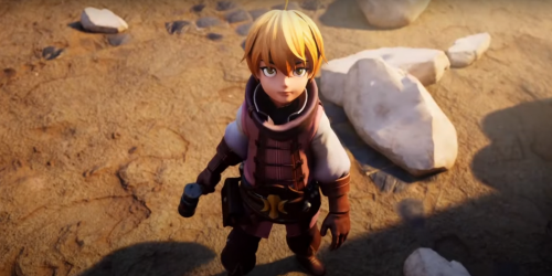 Moonlight Sculptor, le nouveau MMORPG des créateurs d'ArcheAge, se trouve une date de sortie