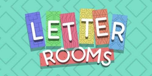 Letter Rooms, le puzzle game basé sur les mots, s'offre une grosse mise à jour sur iOS