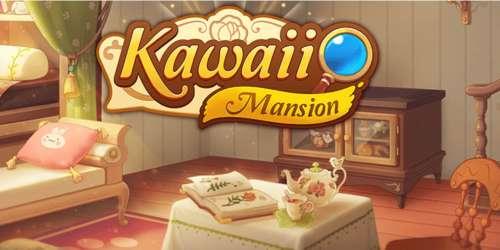 Débusquez des objets cachés et décorez votre maison dans l'adorable Kawaii Mansion, bientôt de sortie