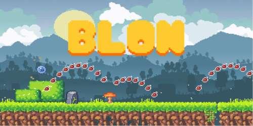Sauvez votre famille de blobs dans Blon, jeu de plates-formes de sortie en septembre