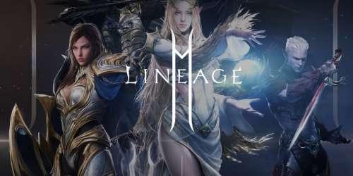 Le MMORPG Lineage2M lance ses précommandes sur mobiles et prépare sa bêta fermée