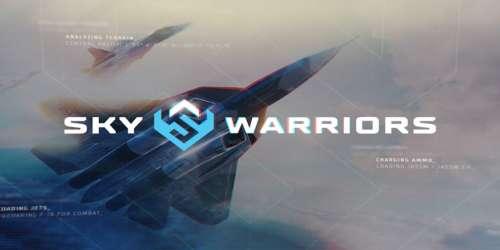 Devenez un as du pilotage avec Sky Warriors, disponible sur mobiles