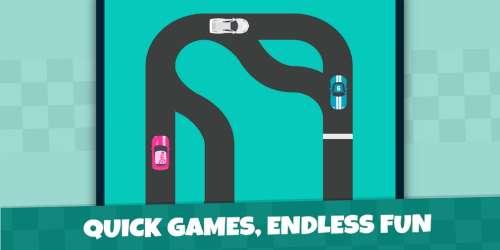 Évitez les collisions dans Brake Away, de sortie sur mobiles