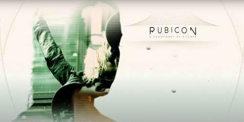 Mettez-vous dans la peau d'un lanceur d'alerte dans Rubicon, bientôt disponible sur iOS et Android