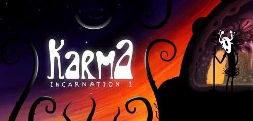 Karma. Incarnation 1 est de sortie sur Nintendo Switch