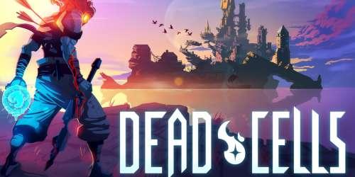 Dead Cells : le DLC Fatal Falls enfin daté sur mobiles