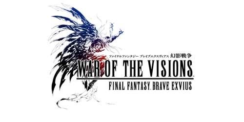 War of the Visions Final Fantasy Brave Exvius célèbre la fin de l'année
