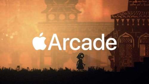 Apple Arcade : des fantômes, du beurre et la Saint-Patrick