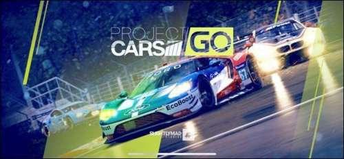 Les précommandes sont ouvertes pour Project Cars GO