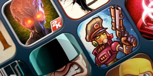 Top 25 des meilleurs jeux de stratégie sur iPhone et iPad