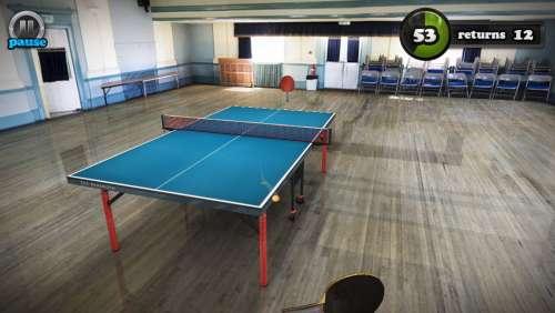 Table Tennis Touch : trucs et astuces pour sortir vos meilleurs services