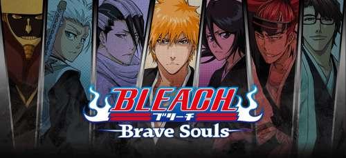 Bleach : Brave Souls : le second événement en collaboration avec Burn the Witch est là