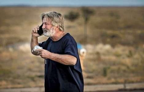 Auteur d'un tir mortel lors d'un tournage: Alec Baldwin est «dévasté»