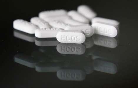Santé Canada met en garde contre la chloroquine et l'hydroxychloroquine