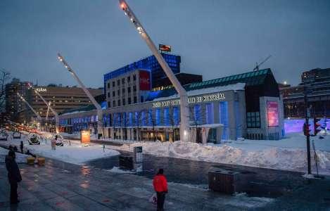 Québec investit 30millions dans l'agrandissement du MAC