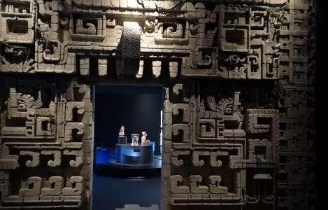Les expositions prennent corps à Québec