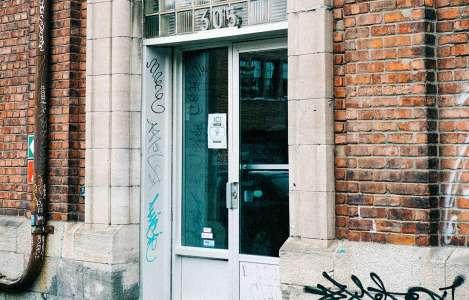 Trentemillions aux ateliers d'artistes de Montréal