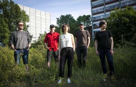 Une aide réclamée pour sauver les ateliers d'artistes à Montréal