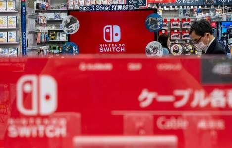 Nintendo dévoile des images du nouveau Zelda... mais pas de nouvelle Switch