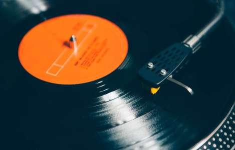 Les ventes d'albums, tant numériques que physiques, ont baissé de 36% en 2020