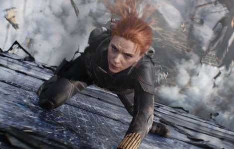 Scarlett Johansson poursuit Disney en lien avec la sortie de «Black Widow»