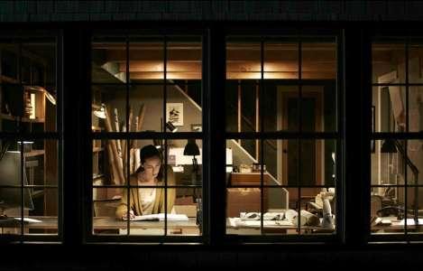 «The Night House»: résonance fantomatique